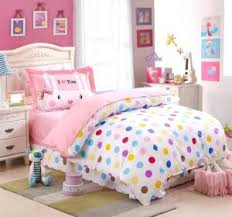 Twin Size Quilt Backing Dimensions Twin Size Puff Quilt Pattern ... & ... Medium size of Kids Colorful Polka Dot Cute Comforter Bedding Sets Twin  Size 100 Cotton Bedspreads ... Adamdwight.com