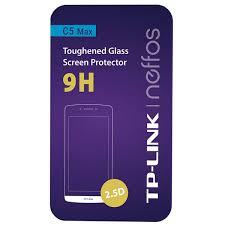 <b>Защитное стекло</b> TP-Link <b>Neffos</b> C5 Max (TP702A) (PT702G ...