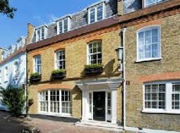 Boutique Mews House LondonMews Home