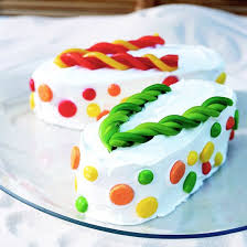 Creative Birthday Cakes For Kids