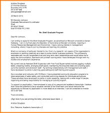 5 Cover Letter Examples Australia Assembly Resume