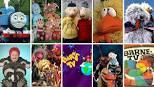 Image result for norske barne tv serier
