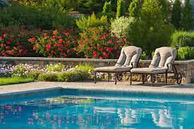 Swimming Pool Landscaping Designs Formal Swimming Pools Cording Landscape Design