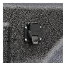 curt manufacturing curt custom wiring harness extension  part 56070 d