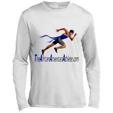 Taaa Spor Tek Ls Moisture Absorbing T Shirt