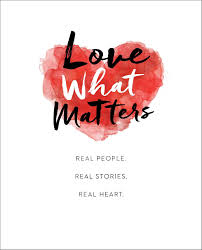 com photo essays books love what matters real people real stories real heart