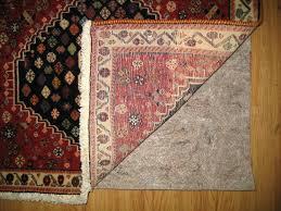 premium carpet pad details about premium oriental rug pad non slip 1 4 thick padding 4 premium carpet pad