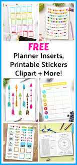 Free Printable Labels Assorted Colors Organizational Tools Free