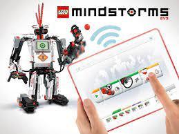 LEGO Mindstorms EV3 - Lắp ráp Robot LEGO EV3 31313 chính hãng tại Việt Nam✓