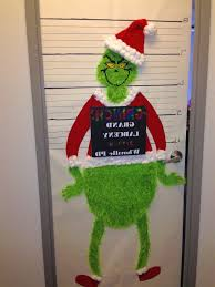 office christmas door decorations. Office Christmas Door Decorating Contest Ideas Beautiful Exquisite Stain With Decorations