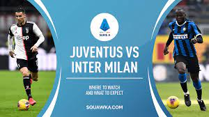 A tightly contested match between the two serie a rivals. Juventus Inter Milan Live Stream Where To Watch Serie A Game And What To Expect
