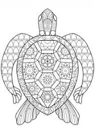 Adult Coloring Pages Download And Print For Free Just Color