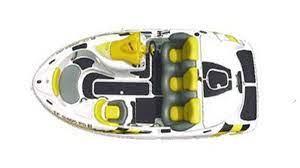 seadoo boat seat covers jet armor pwc