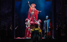 Aida by Verdi at the Grand Théâtre de Genève | mezzo.tv