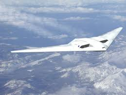 New Airplane Wing Design Flying Wing Goes Commercial Aircraft Aircraft Design