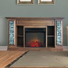 stonegate boston stone electric fireplace reviews wayfair