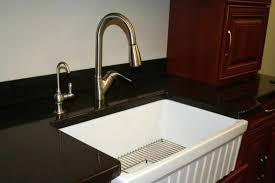 fresh water systems instant hot dispenser faucets spigot sink kitchen