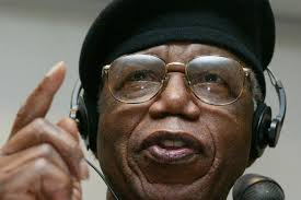 africa is people hazlitt  ian author chinua achebe photo by ralph orlowski