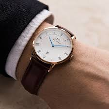 daniel wellington dapper bristol watch rose gold 1103dw sportique daniel wellington dapper bristol men s watch rose gold