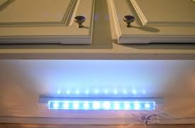 full image for battery operated cabinet lights wireless under cabinet lighting ikea image for battery