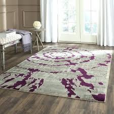 aubergine area rugs area rug sizes standard aubergine area rugs