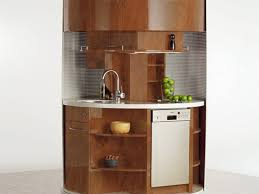 Decorating Small Kitchens Kitchen 15 Fresh Kitchen Cabinet Designs For Small Spaces