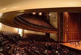 Jordan Hall Seating Chart New England Conservatory Jordan Hall Boston 2019 All You