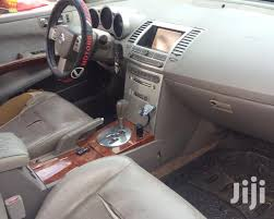 nissan altima 2003 white in port harcourt cars rush mat jiji ng for in port harcourt cars from rush mat on jiji ng