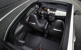 fiat 500l interior rear. 11 18 fiat 500l interior rear