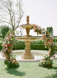 wedding fl arch