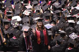how to decorate graduation cap is that simple. University Of Houston Graduation Cap Decoration How To Decorate Is That Simple