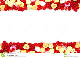 free clipart valentines day border