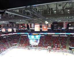 Pnc Arena Section 323 Seat Views Seatgeek