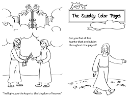 Small Picture Ash Wednesday Childrens Coloring Pages Coloring Pages