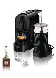 Nespresso U Machine I Eat Therefore I Am Giveaway Nespresso U Coffee Machine And