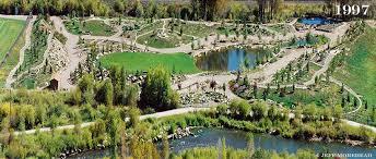 steamboat springs colorado botanic park