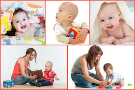 6 Month Old Baby Development Chart 15 Games And Activities For 6 Month Old Baby