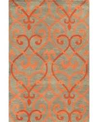 grey and orange rug navy and orange rug excellent awesome orange rug rust colored rugs regarding grey and orange rug