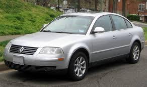 What You Should Wear To 17 Volkswagen Passat | 2005