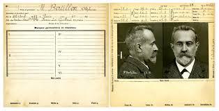 Alphonse Alphonse Bertillon Bertillon Wikipedia WcaOTc