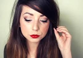 zoella makeup tutorial mugeek vidalondon