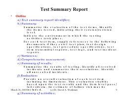 Test Incident Report Barca Fontanacountryinn Com