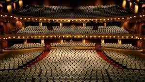 Meetings And Events At Rivercenter For The Performing Arts