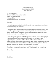 sample of resignation letter budget template letter sample resignation letter doc by toksbaby