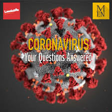 Coronavirus: Your Questions Answered