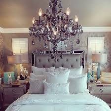 Small Black Chandelier For Bedroom Queen Size Bed For Small Romantic Bedroom Inspiration With Best
