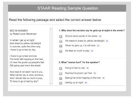 Staar Test Faq Resources Dates Results Testprep Online