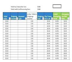 Sales Leads Excel Template
