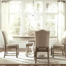 white round pedestal dining table set two tone round pedestal dining room furniture collection white pedestal