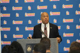 Dunkin Donuts Multicultural Foodservice Hospitality Alliance